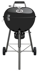 CHELSEA 570C - OUTDOORCHEF; GRILL WĘGOLWY