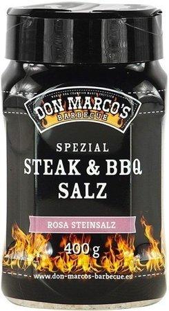 Sól 'Rosa Steinsalz' - DON MARCO's, 375 ml